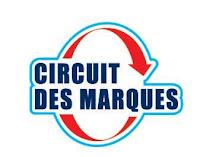 magasins d'usine Circuit des Marques