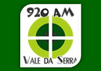 Rádio Vale da Serra AM de São Luís de Montes Belos GO ao vivo