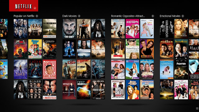 netflix windows 10