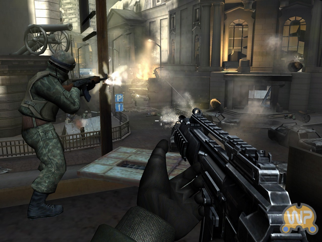 Game Black Ps2 For Pc free download