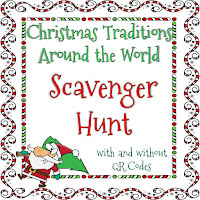 https://www.teacherspayteachers.com/Product/Christmas-Around-the-World-Scavenger-Hunt-With-and-Without-QR-Codes-1602384