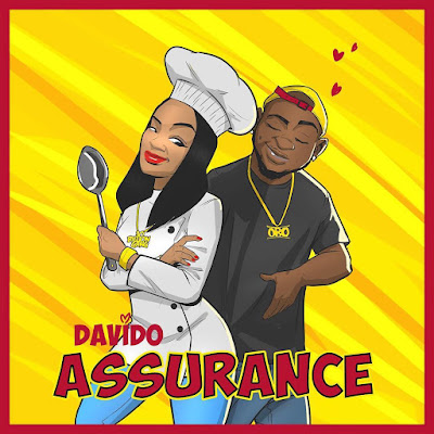 Davido - Assurance (2018) [DOWNLOAD]