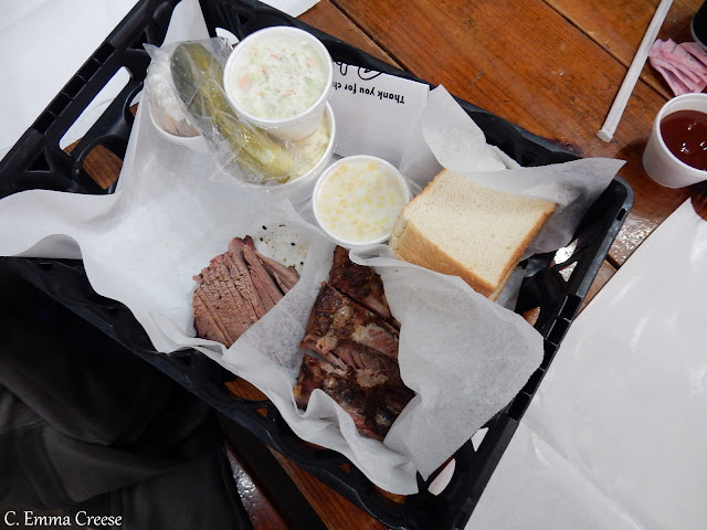 Texan Bar-B-Q Rudy's - 9 of our favourite things to do in Austin, Texas Adventures of a London Kiwi