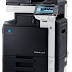 Konica C360 Driver Download For Windows, Mac and Linux