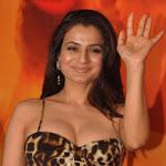 Unseen Hot Photos of Ameesha Patel
