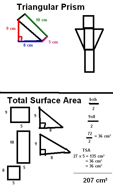 Surface Area Formulas Practice 11 3 / Battlefield 2