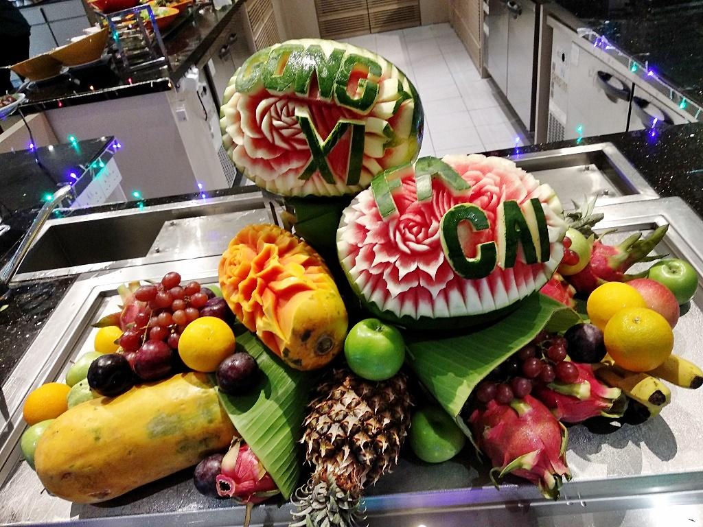 AN OPULENT CHINESE NEW YEAR REUNION DINNER AWAITS AT SUNWAY