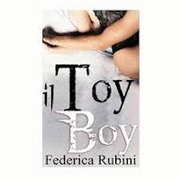Il Toy boy di Federica Rubini