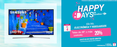 Happy Days Carrefour dia 3