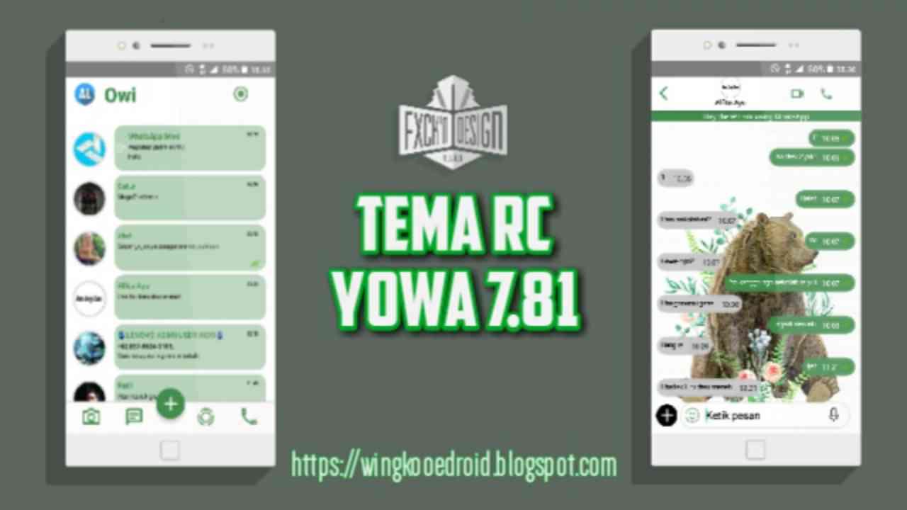 Tema Rc Yowa 7.81