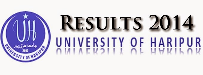 B.A Part 1 haripur University results, B.A Part 2 haripur University results, B.sc Part 1 haripur University results, B.sc Part 2 haripur University results, 3rd year,4th year,results,haripur,university ,