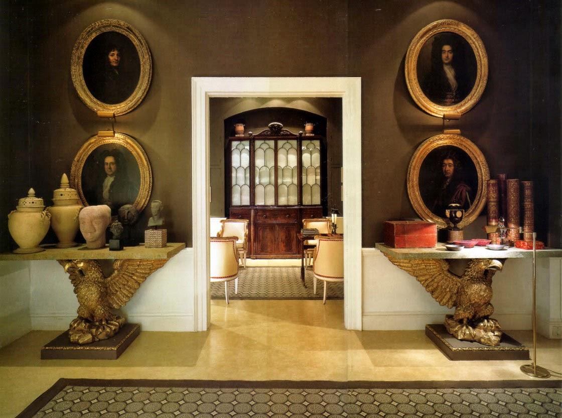 Inspirational of home interiors and garden unique style for Blog interior design italia