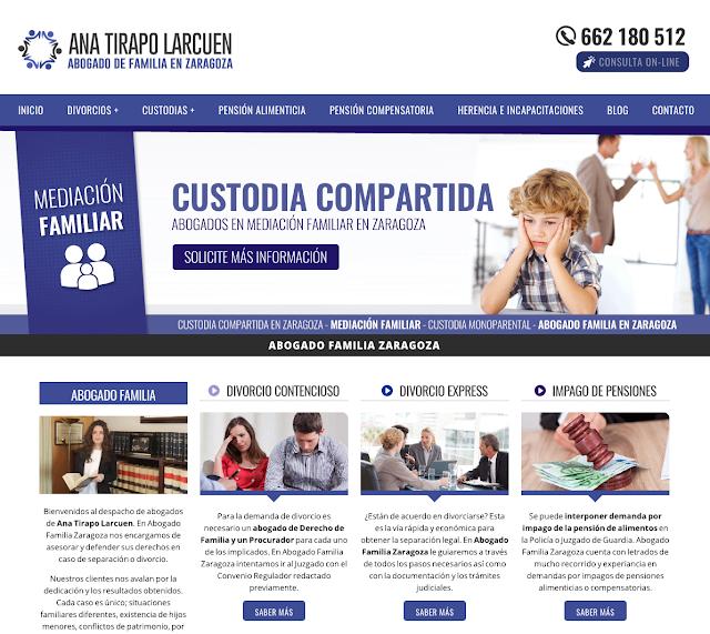Página web 100/100 ejemplo REAL de web con velocidad 100/100 en el PAGESPEED de GOOGLE