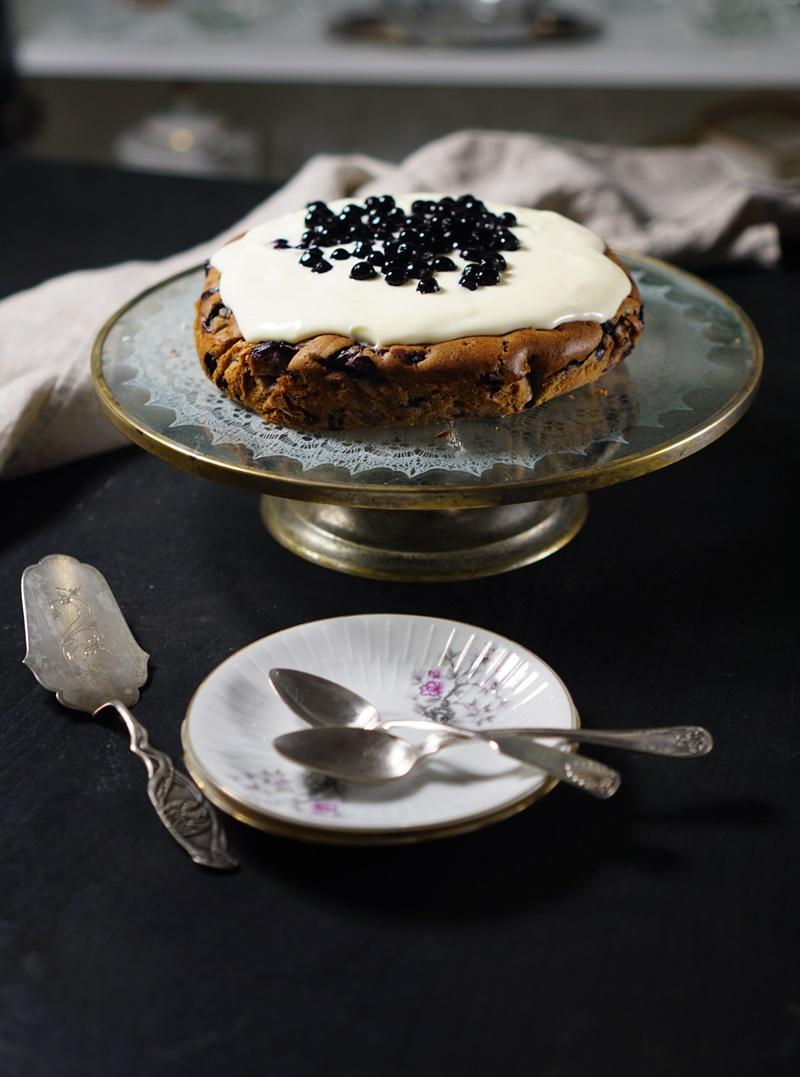 kakku, uusi vuosi, leivonta