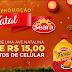 """Compre e Ganhe: """"Natal Seara"""""""