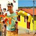Três famílias recebem casa da prefeitura de Ruy Barbosa