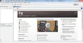 ADOBE FLASH BUILDER 4.6 PREMIUM