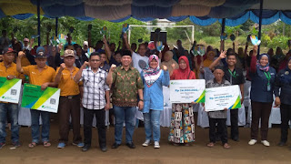 "Peringati Hari Jadi Ke-41, BPJS-TK Gelar Lomba Karya Tulis ""Journalistic Award 2018"""