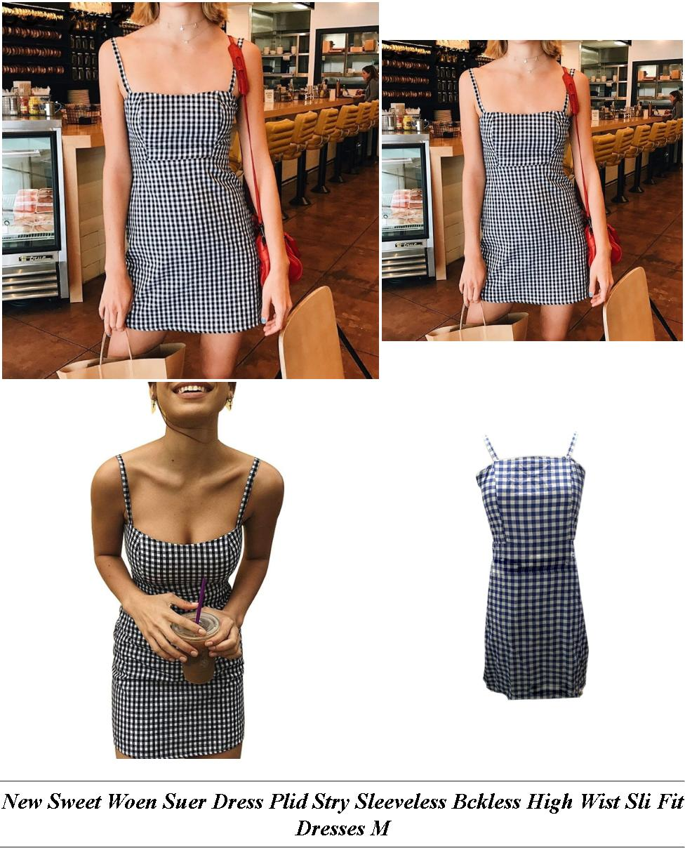 Plus Size Formal Dresses - Zara Uk Sale - Off The Shoulder Dress - Cheap Cute Clothes