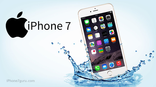Apple iPhone 7 Waterproof With Picture