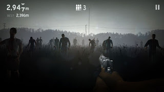 Into The Dead 2 Mod Apk Obb gameplay