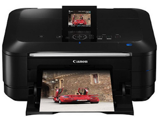 Canon PIXMA MG6250 Driver Download free