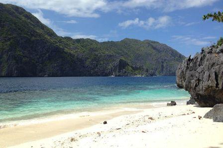 El Nido, Filipina