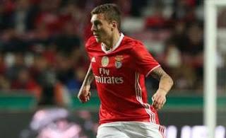 Manchester United Segera Dapatkan Bek Baru Victor Lindelof