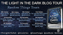 The Light in the Dark Blog Tour