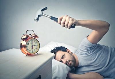 Cara Untuk Menangani Rasa Malas Tiap Hari Isnin