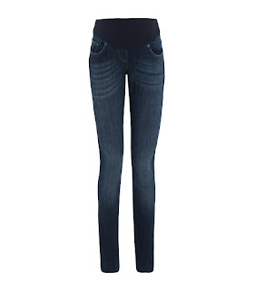 2fc0743e1ea1b COMPETITION! Win a pair of 9 London designer maternity jeans | CHIC ...