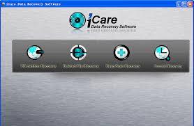 Icare Data Recovery Terbaru