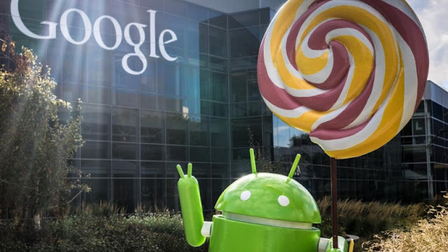 """Google pode estar desenvolvendo um Sistema Operacional para """"Internet das coisas""""!"""