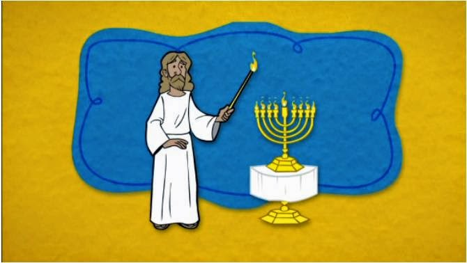 Hanukkah Video
