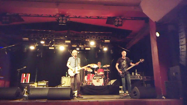 Berlin: Brausepöter live im Astra