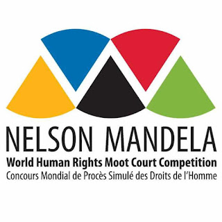 collegeforbes.com Nelson Mandela World Human Rights Moot Court Competition 2019