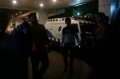 Ledakan bom Kampung Melayu tidak Terkait Pawai Obor Ramadhan