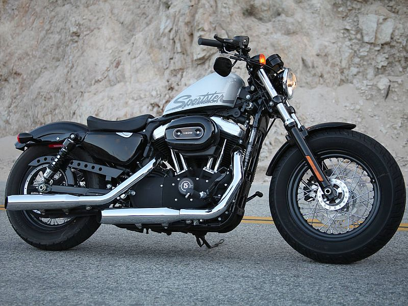Harley Davidson Indian: Auto Review: Top Harley Davidson India