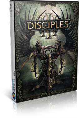 Disciples 3 Resurrection 2011 PC Full Ingles Reloaded