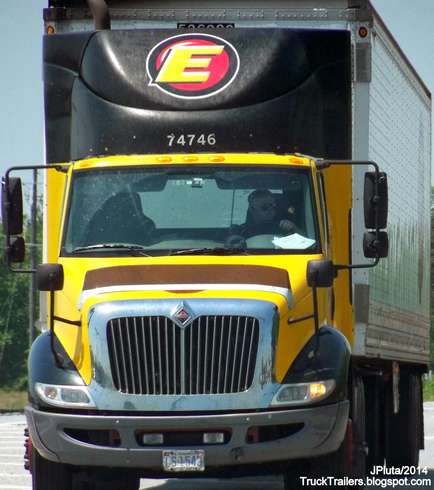 Saia Motor Freight Houma La