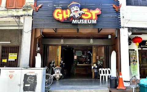 Alami Suasana Misteri Di Ghost Museum Penang