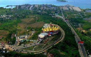 35 Daftar Tempat Wisata di Lampung Selatan yang Wajib Dikunjungi