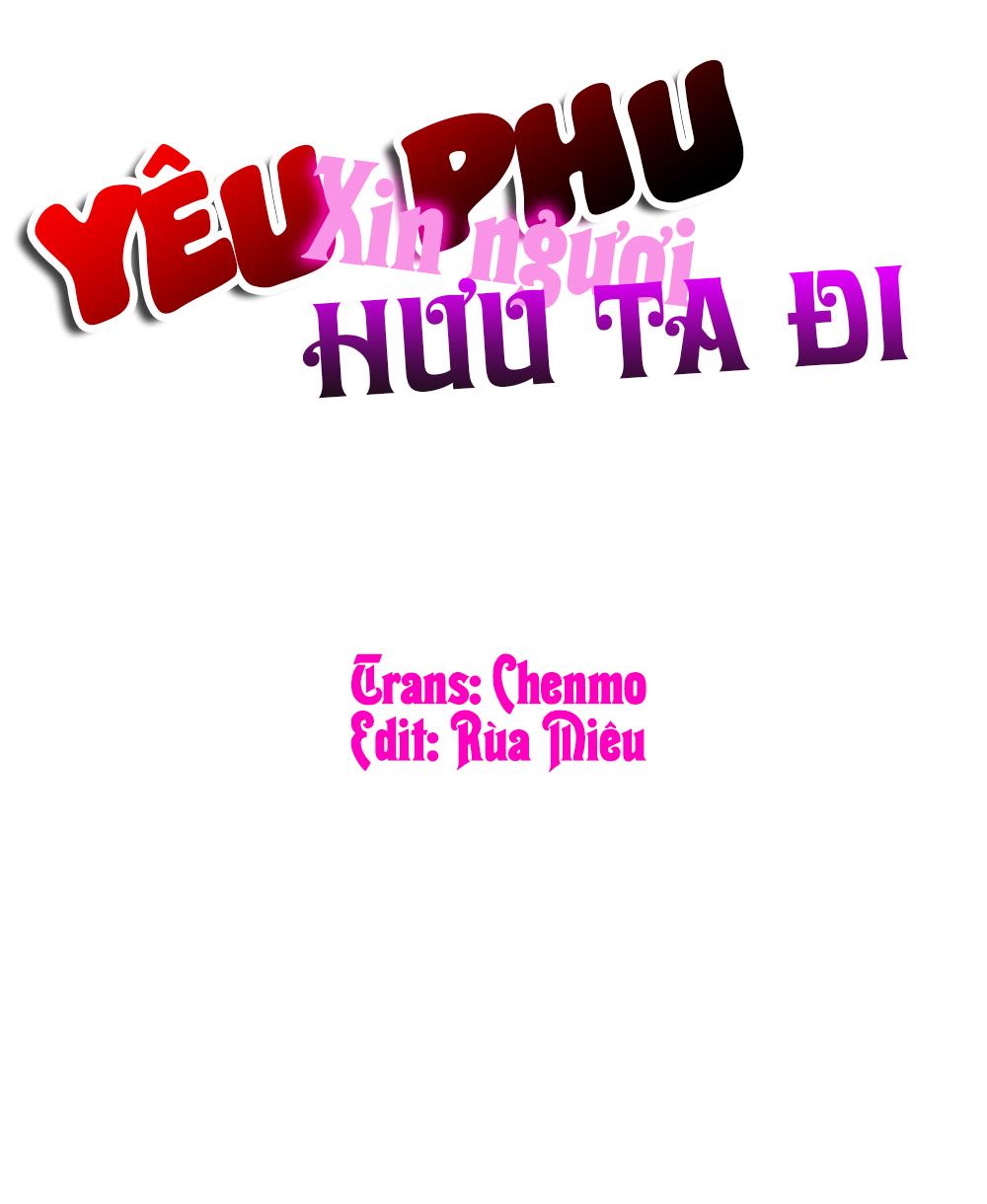 Yêu Phu! Xin Ngươi Hưu Ta Đi Mà! Chap 48 - Trang 1