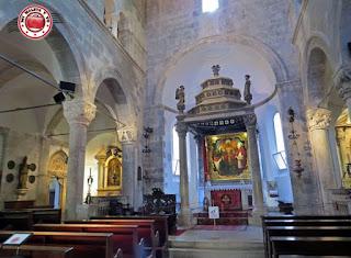 Korcula, Catedral - Croacia