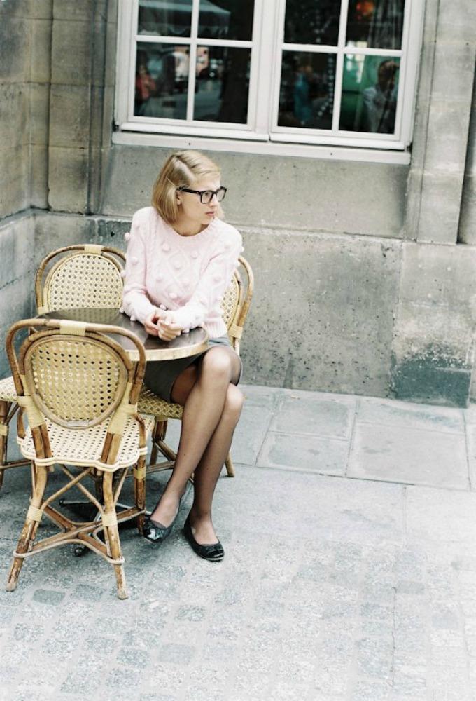L'ecole des Femmes | Organized Mess