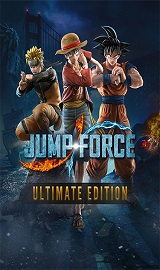 JUMP FORCE Update.v1.07 incl DLC-CODEX