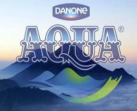 Air Minum Mineral Aqua Bermasalah