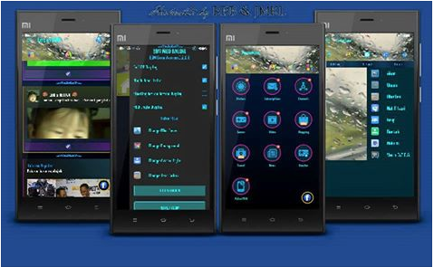 Download BBM Mod Baliku v3.2.0.6 Apk Full Fitur Terbaru Gratis