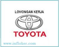 Lowongan Kerja PT Toyota Motor Manufacturing Indonesia (TMMI) 2016