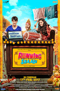 Download Running Shaadi (2017) Subtitle Indonesia